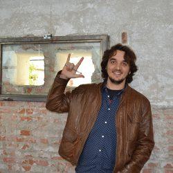 Carlos Múgica