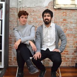 Cristina y Javier - CienmilCUARTOS